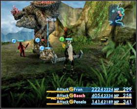 Atomos Rank III Ordinary Hunt Notices Final Fantasy