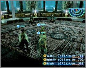 Cchulainn Getting Additional Espers Final Fantasy XII