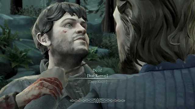 Image result for telltale game of thrones episode 5