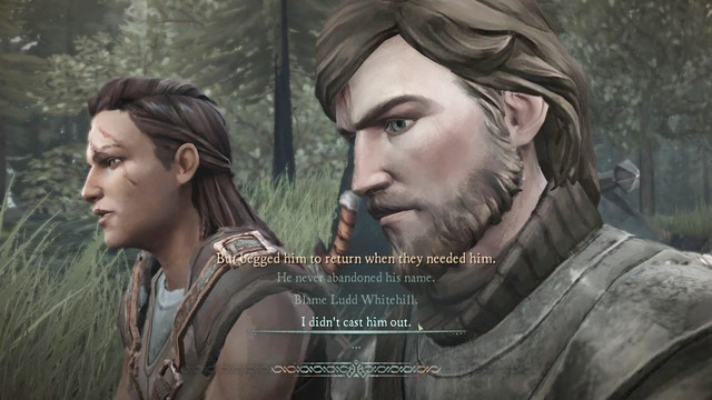Image result for telltale game of thrones episode 6 quickplay