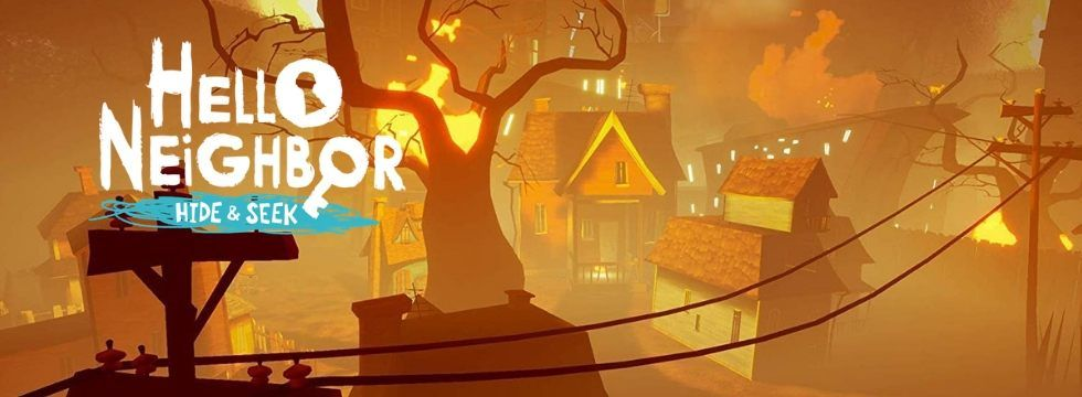 Stage 1 Collecting Toys Hello Neighbor Hide And Seek