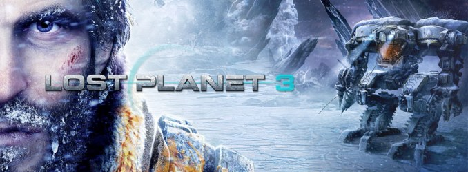 Image result for lost planet 3