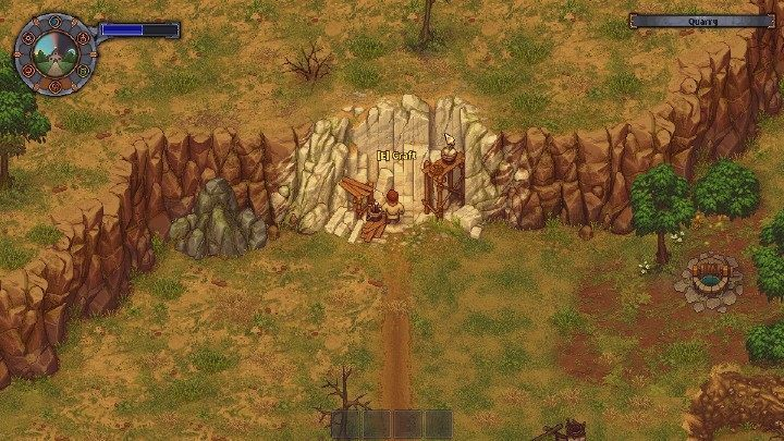 Graveyard Keeper Schreibtisch 2021