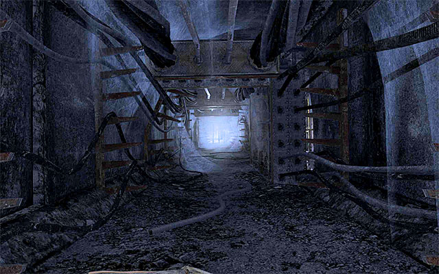 Find And Save Pavel 1 Chapter 6 Facility Metro