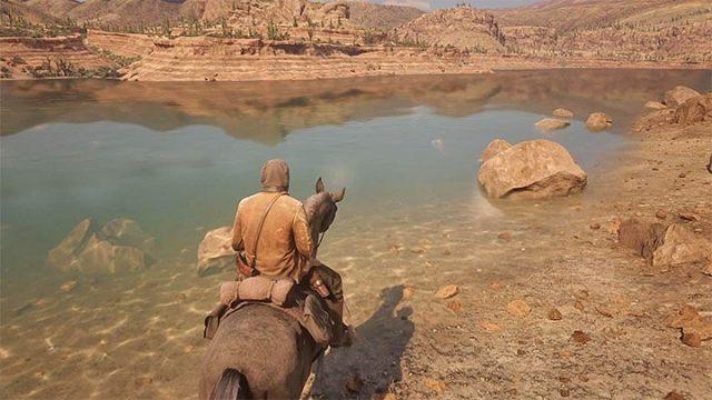 Игроки могут добраться до Мексики в Red Dead Redemption 2, но к этому нужно относиться скорее как к глюку, что не было запланировано разработчиками. Как добраться до Мексики в RDR2?  - FAQ - Red Dead Redemption 2 Guide