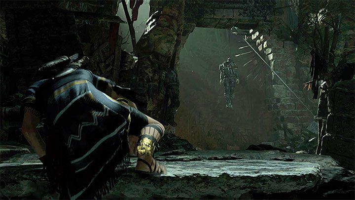 1 - Как получить дробовик в Shadow of the Tomb Raider Game?  - FAQ - Тень игры с гробницей