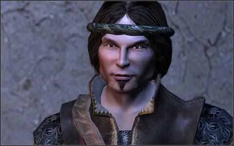 Image result for dandelion witcher 1