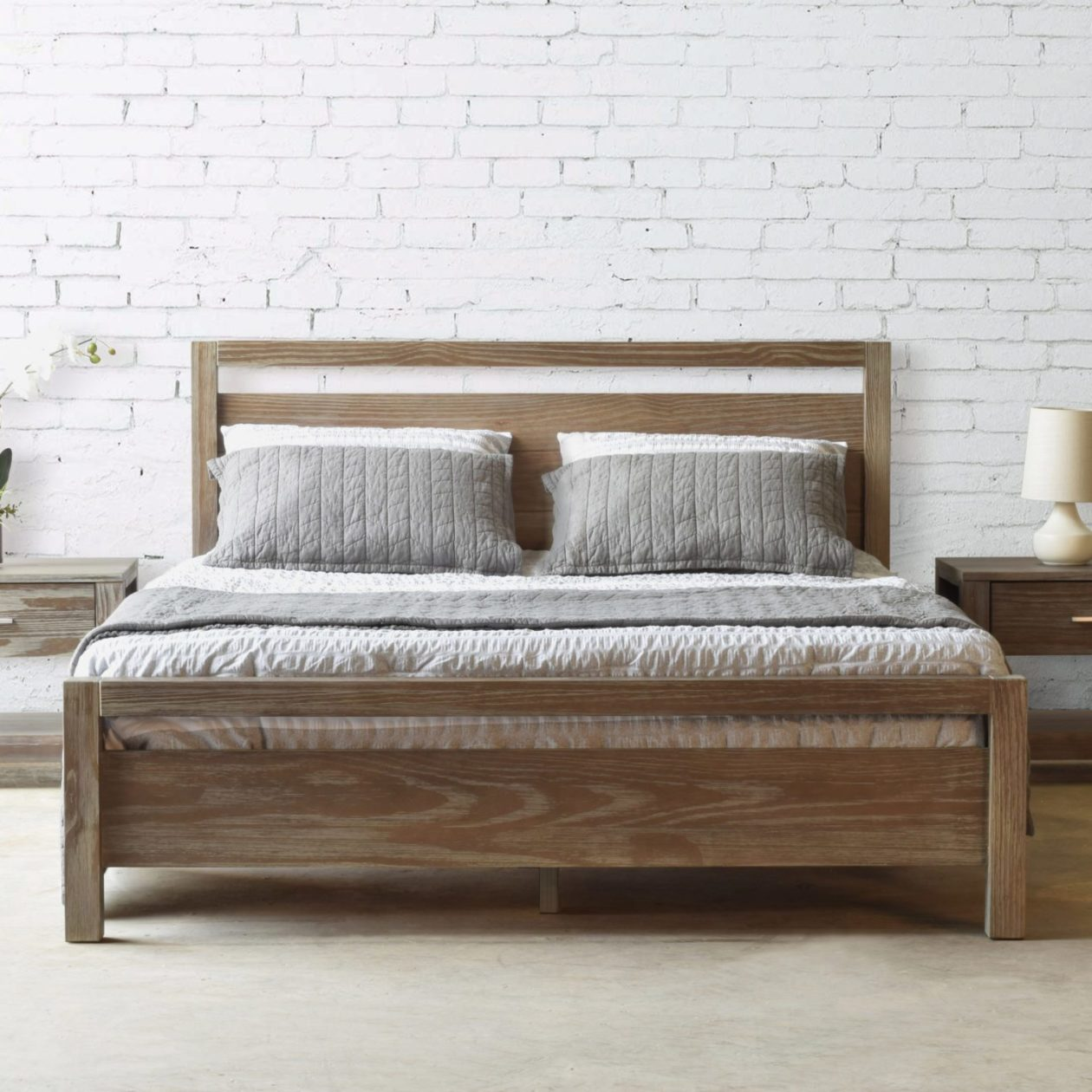 find the perfect bed frame for your master bedroom - overstock