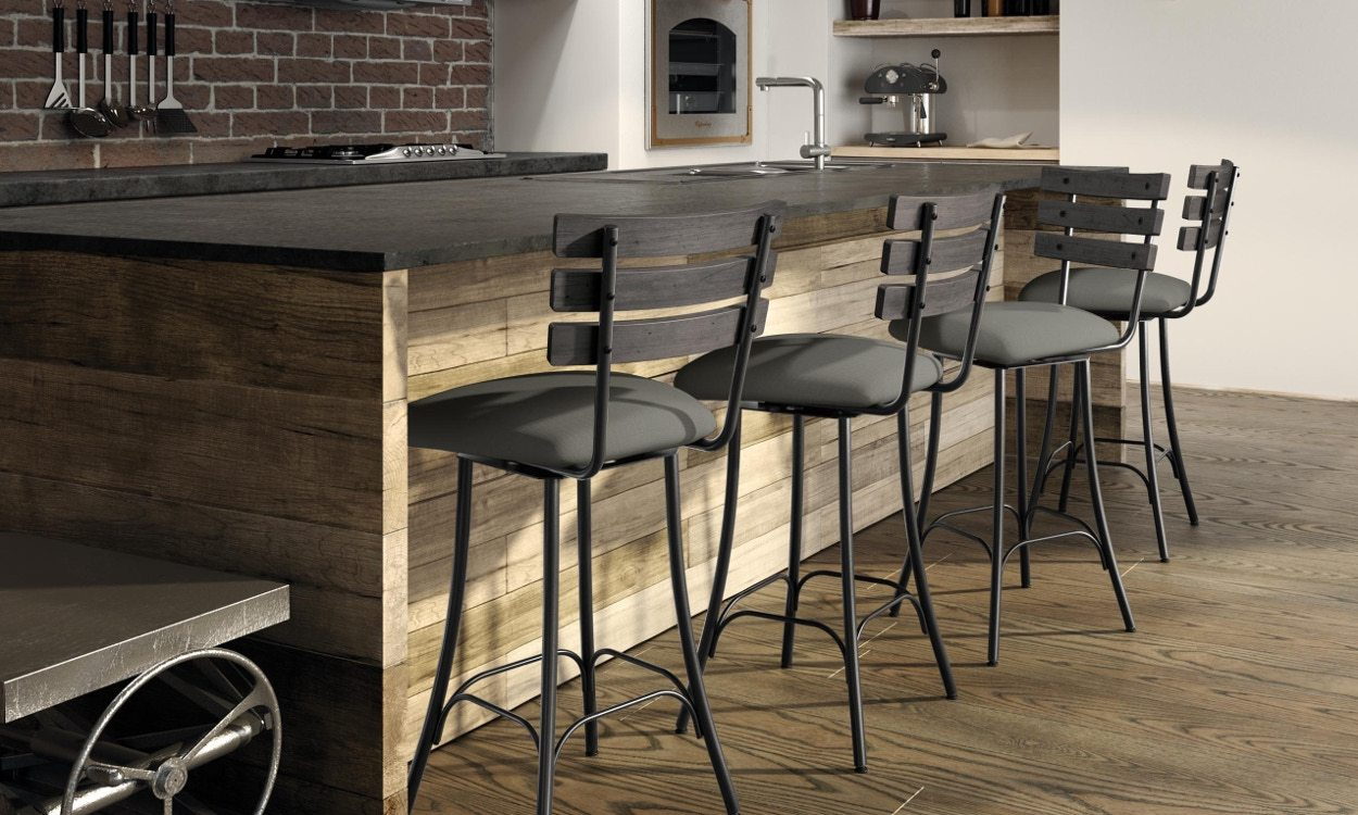 5 Tips For Picking The Perfect Bar Stools