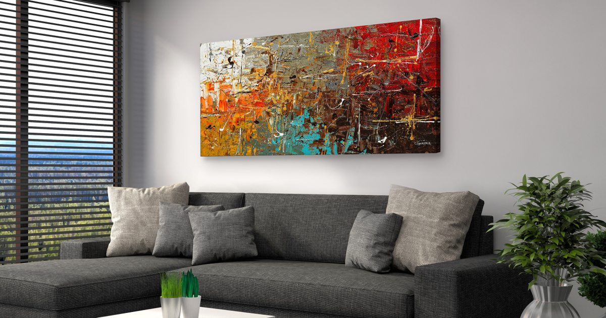 How To Choose The Best Wall Art For Your Home