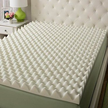 Mattress Or Topper