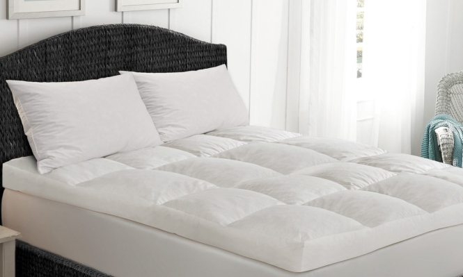 Things To Know Before Choosing A Down Featherbed