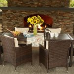 Pfsc50 Patio Furniture Set Clearance Group 6211