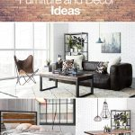Industrial Furniture Decor Ideas For Your Home Overstock Com