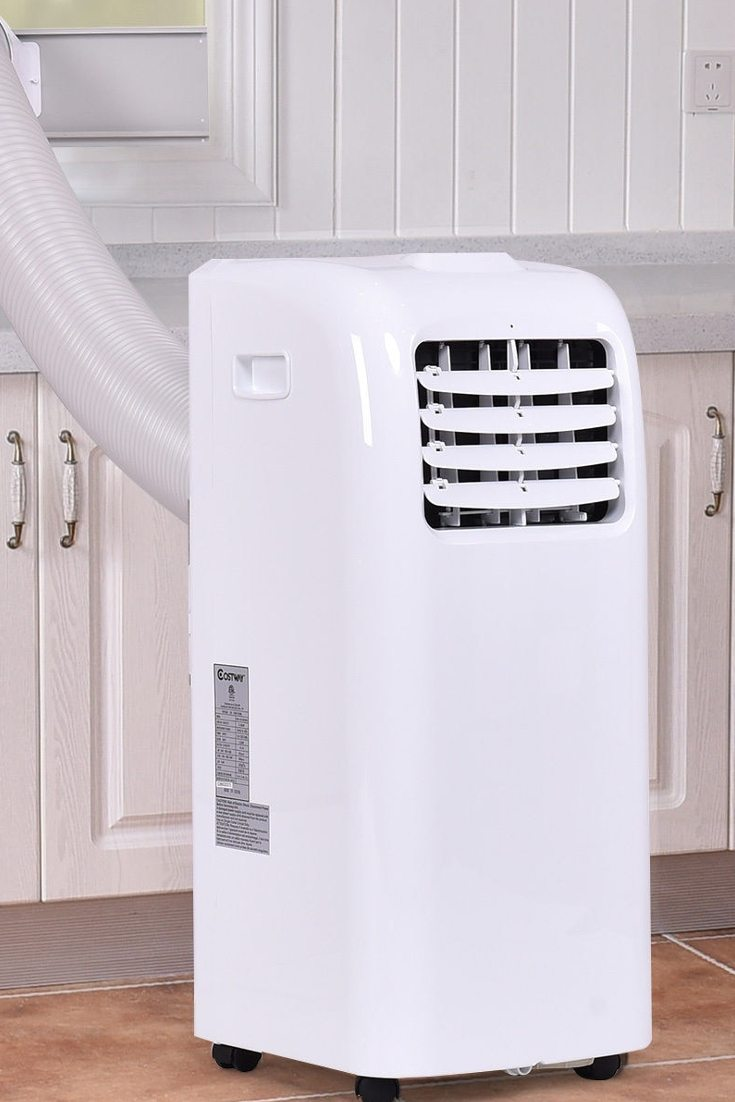 Home Air Conditioning Systems