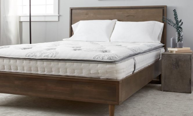How To Fluff A Pillow Top Mattress