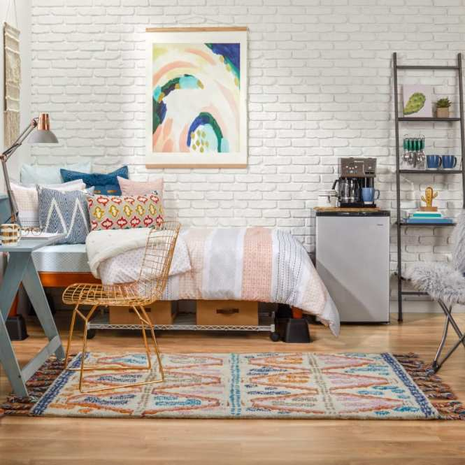 Dorm Decorating Ideas For S