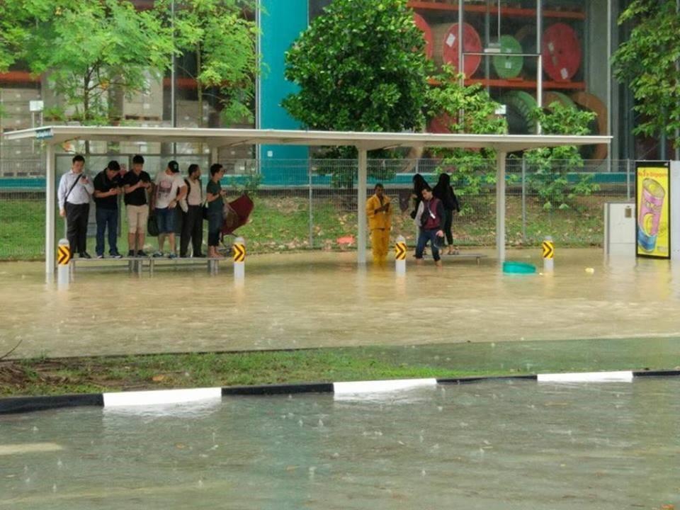 singapore-floods