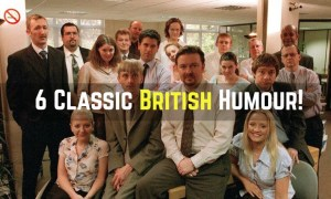 British Comedies TheOffice