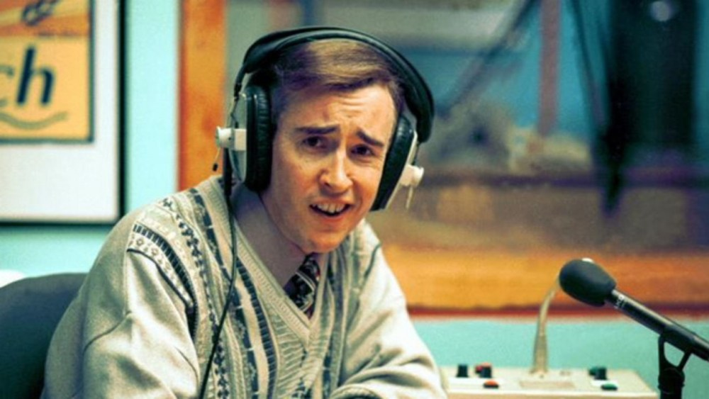 British I am Alan Partridge