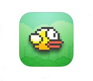 Flappy Birds App Logo