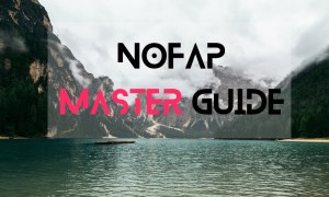 NoFap Quit Fapping Master Guide