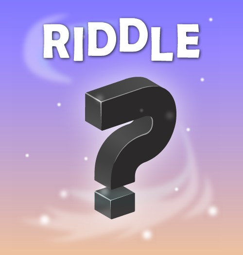 Riddle App Game