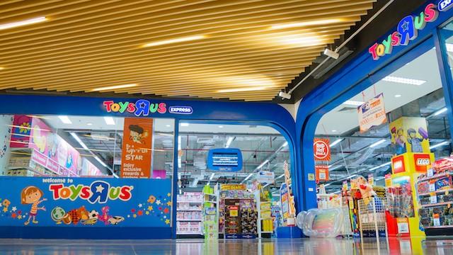 Toys R Us Bankrupt Singapore