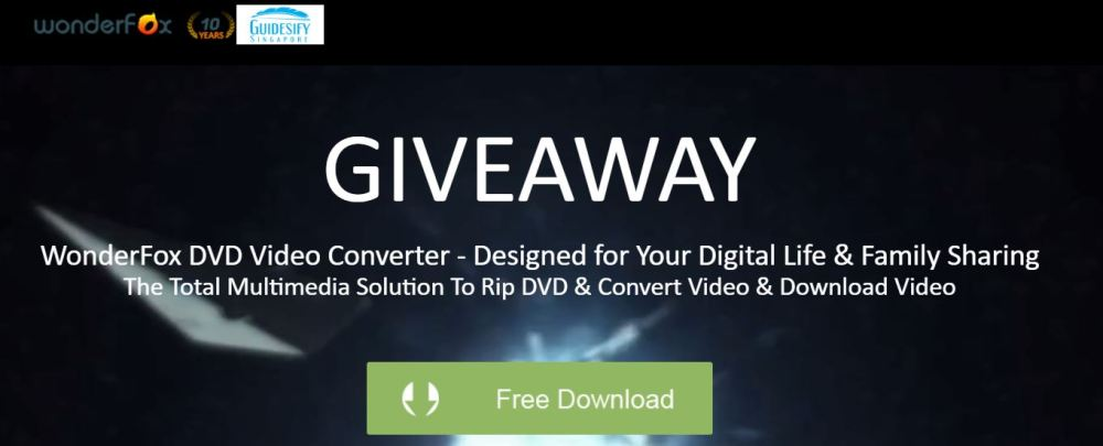 DVC Guidesify Giveaway Software