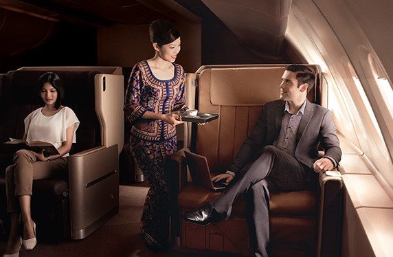 Singapore Airlines 2