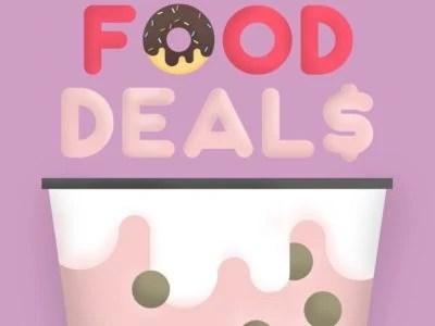 sgfooddeals sg food deals telegram collective