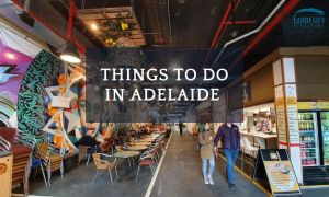 Things to do in Adelaide Cover Photo
