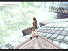 Tomb Raider The Angel Of Darkness Ps2 Walkthrough And