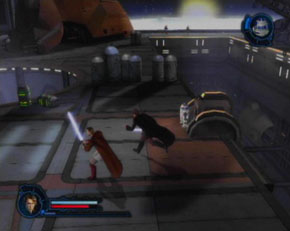 Star Wars Episode 3 Revenge Of The Sith Game Cheats