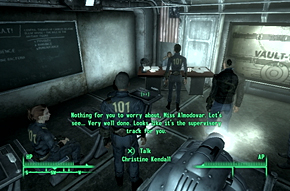Fallout 3 Xbox360 Walkthrough And Guide Page 12