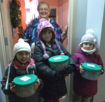 Meals on Wheels 2013