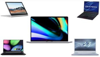 Best Laptops for Deep Learning