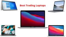Best Trading Laptops