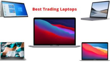 Best Trading Laptops