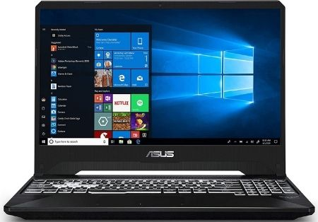 ASUS TUF Premiunm Gaming Laptop