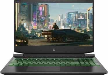 Best Gaming Laptops Under $600 - HP Pavilion 15.6-inch