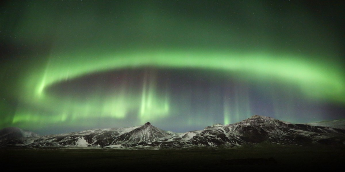 Time Northern Best Lights Day See