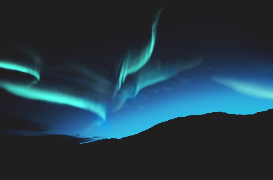 Northern Lights Iceland Trips