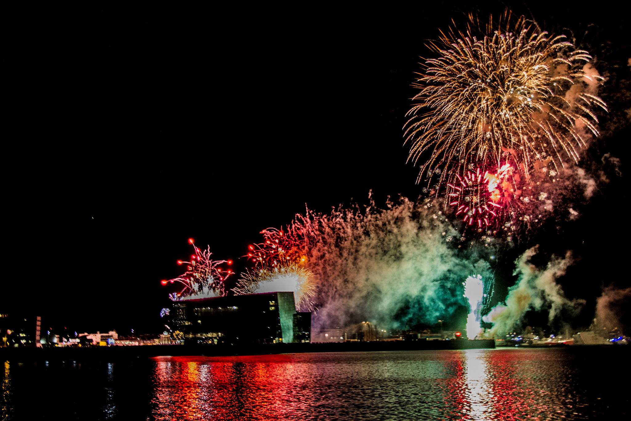 New Year s Eve Firework Cruise   Guide to Iceland New Year s Eve Firework Cruise