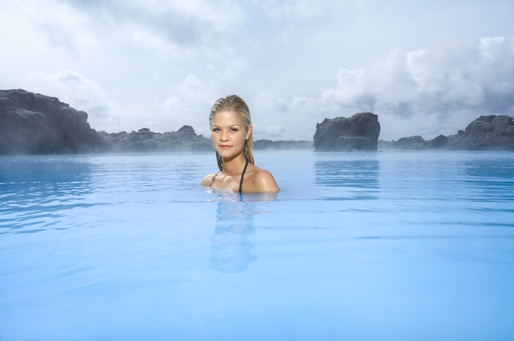 Blue Lagoon And Northern Lights Package