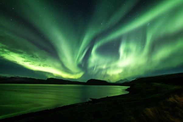 Image result for aurora borealis