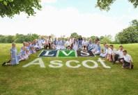 Photo by Liz Finlayson/Vervate LVS Ascot - LVS Ascot Junior School Celebration Day 2019 -