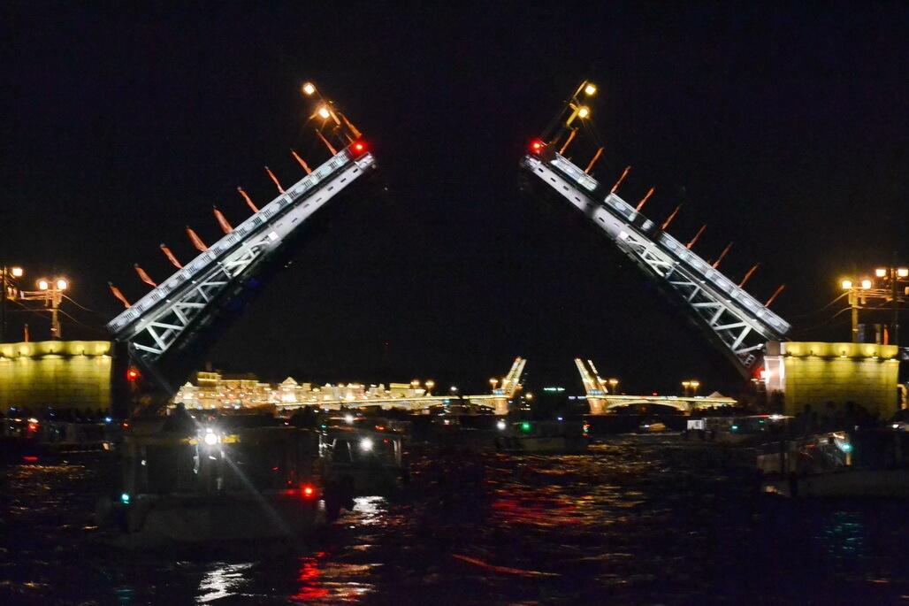 Night Boat Tours