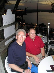 Russell Targ and Paul H. Smith Austin Texas 2004