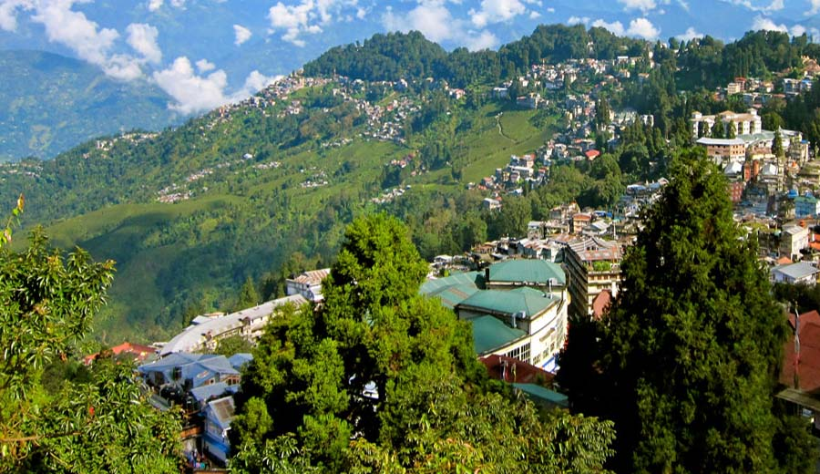 Darjeeling Travel Guide